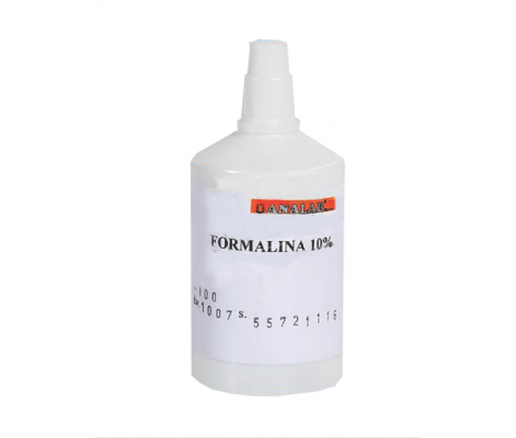 Formalina 10 % 100 ml