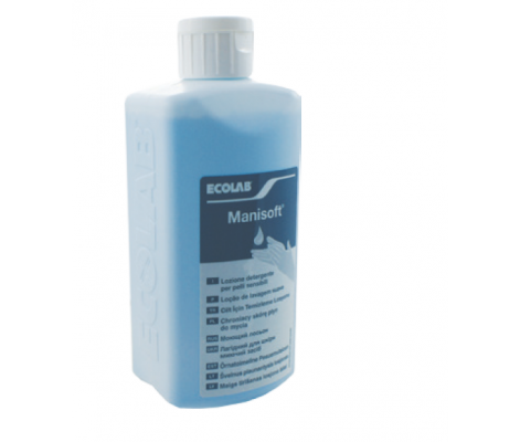 Manisoft  hand disinfection 500 ml