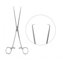 braun forceps, single tooth