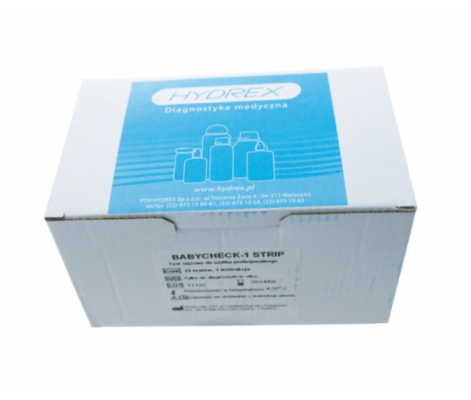 pregnancy test hcg, sensitivity 10miu/ml