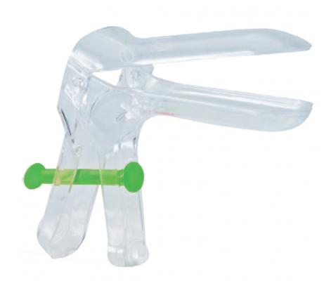 albis® cusco type vaginal speculum l disposable, sterile