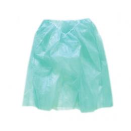 albis® disposable interfacing skirt, elastic