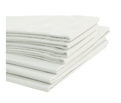 medical fitted sheet - interfacing (20 pieces)