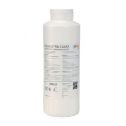Żel do usg 0,5 kg Ultragel  Clear Wyprodukowano...