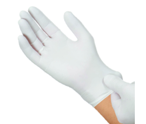 surgical gloves, sterile 9,0