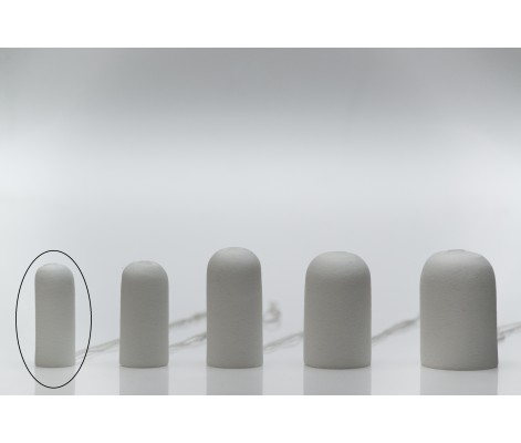 contam® supporting vaginal tampon mini 22mm